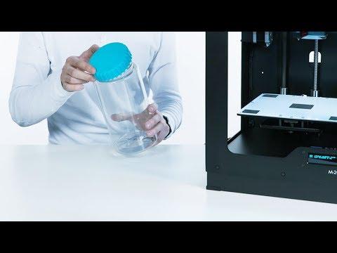 0 - Zortrax M200 - Desktop 3D-Drucker