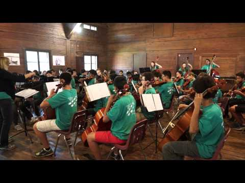 The Faraway Place, William Hofeldt - Troy Concert Orchestra, 9/13/15