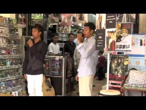 Ridhwan Ramli album launch