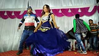 Naa sajanawa aile Bhojpuri arkestra dance 2018