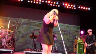 Blondie ~ Call Me ~ Greek Theatre ~ 07/26/2015