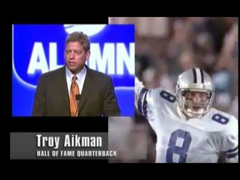 NFL Alumni Player of the Year Awards