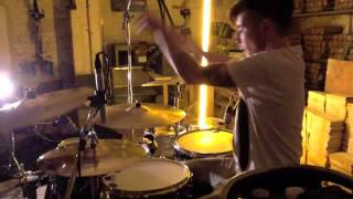 Fish Tank - Oliver Postgate (drum Cover) - Joe Phillips