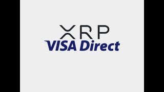 XRP Price Stats And Ripple Partner MoneyGram Integrates Visa Direct