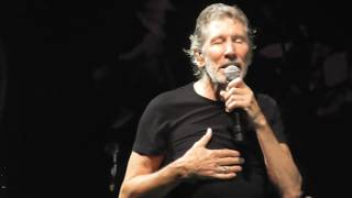 Roger Waters - Comfortably Numb @ Barcelona