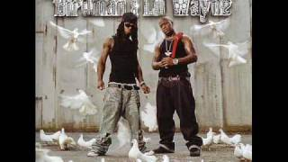 Birdman ft. Lil Wayne-Shine On