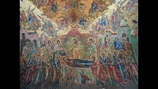 Успение Пресвятой Богородицы - смысл иконы