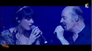 Alan Stivell et Nolwenn Leroy chantent Brian Boru à l