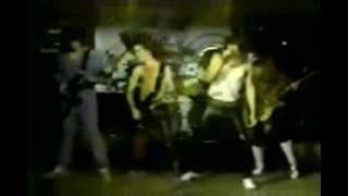 Anthrax - Evil Dreams (1982)