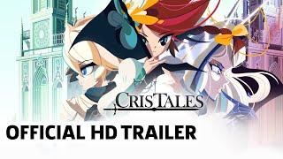 Cris Tales - Release Date Trailer