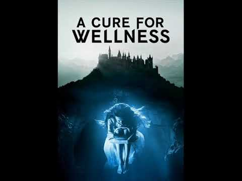 Hannah And Volmer - A Cure For Wellness OST (piano Solo)