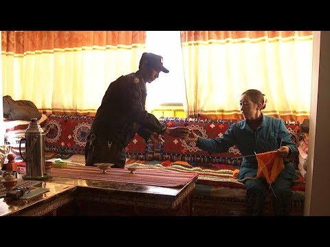 Poverty relief in Tibet (Episode 1): New housing, new lease of life