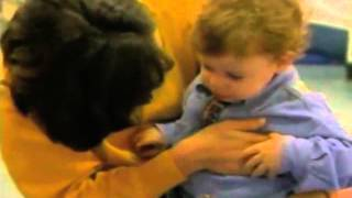 Developing Attachment: Inconsistent Response to a Baby