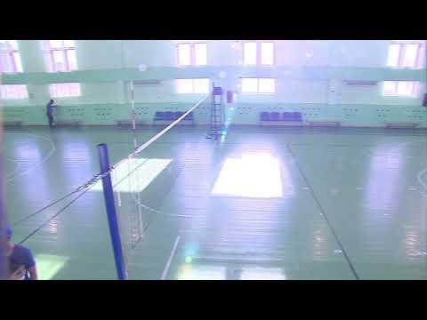 Школьная лига 2021: Волейбол полуфинал, Нур-Султан