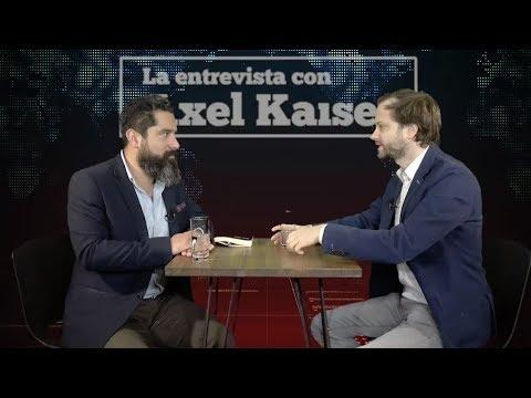 Axel Kaiser y Cristobal Bellolio | Religión, ateísmo y liberalismo - El Líbero