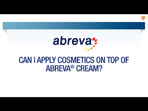 How To Use Abreva® - FAQs | Abreva®