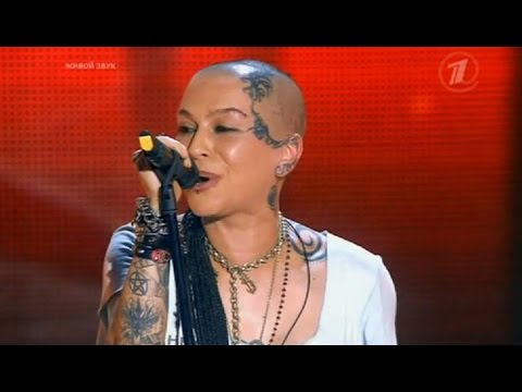 The Voice Russia - Nargiz Zakirova - 'Still Loving You'