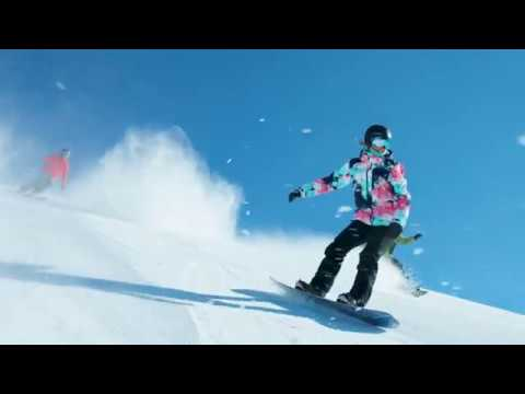 Thredbo Resort - Weekly Wrap: Amazing conditions to wrap up August.