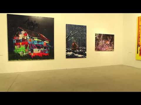 Miami Hotels - Art Wynwood 2018