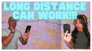 How to make Long Distance Relationships Work!!! (Dating Tips, Relationship Advice & True Love❤️)
