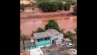 Testemunho CCB - Acidente em Minas Gerais.