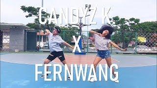 "DANCE | Rumor - Produce 48 ""Cover dance"" | Candyz K. X FERNWANG"