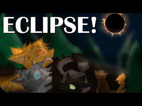 ECLIPSE!: Warrior Cats Speedpaint/Theory