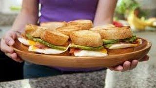 Milwaukee Hot Corned Beef - Sandwich Recipes