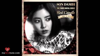 Son Dam Bi (손담비) -- Red Candle [MP3+DL]