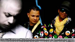 Jowell & Randy Ft Cosculluela - We From The Bled [Original] - [El Momento] - *New 2010*