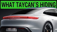 Is Porsche Hiding Taycan's Real Numbers?
