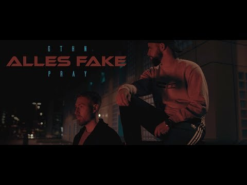 PRAY - Alles Fake (prod. by Young Taylor)