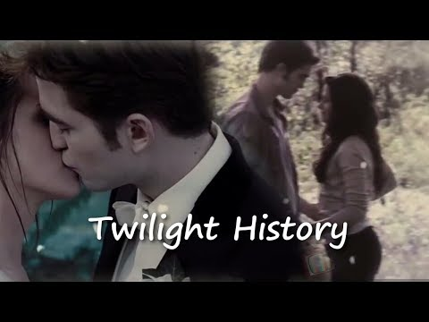 History Twilight || A Thousand Years