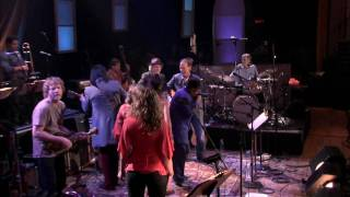 "Levon Helm Ramble At The Ryman ""The Weight"" on PBS"
