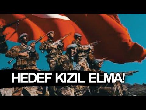 Ver Mehteri Ver Geliyor Aslanlar! Türk Silahlı Kuvvetleri Hücum Klibi 2018