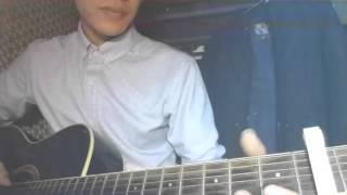 Em đã biết - Suni Hạ Linh ft R.Tee (guitar cover - demo)