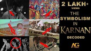 Decoding Karnan's Mahabharatham Reference and its Symbolisms | Karnan Decoded | Avant Grande