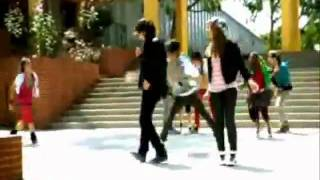 Mitchel Musso & Emily Osment - If I Didn't Have You Officaial Video HD