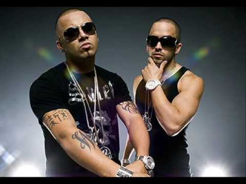 Burn it Up - R Kelly feat Wisin Yandel