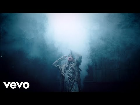 Gary Numan - The End of Things (Official Video)