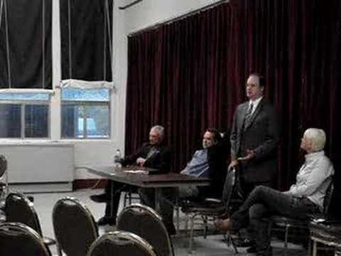 "Montana AG forum, Missoula- Land Board-""Clean"" Coal ?-"