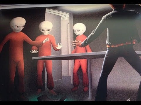 UFO Sightings Largest Alien Abduction Case In History Travis Walton Explains 2013 Watch Now!
