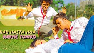 Rab Hasta Hua Rakhe Tumko | AS | Heart Touching Love Story | As creation | 2020 |Taaron Ka Chamakta