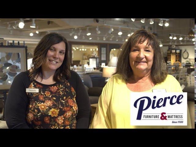 Meet the Merchants - Pierce Furniture