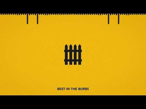 Chris Webby - Best In the Burbs