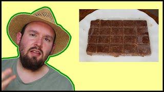 Schokolade selber aus Kakaoschoten herstellen | Flol
