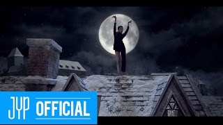 "Sunmi(선미) ""Full Moon(보름달)"" M/V Download 'Full Moon(보름달)' on..."