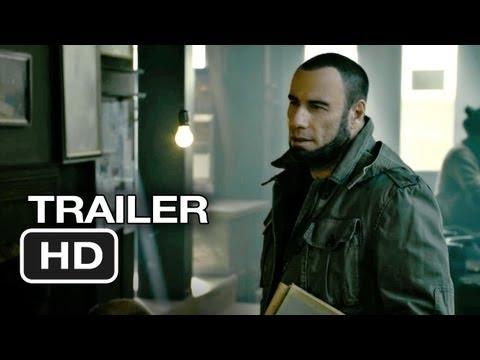 Killing Season TRAILER 1 (2013) - Robert De Niro, John Travolta Thriller HD