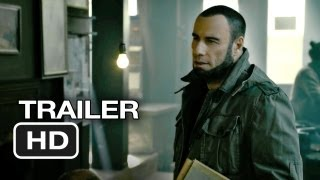 Killing Season TRAILER 1 (2013) - Robert De Niro, John Travolta Thriller HD