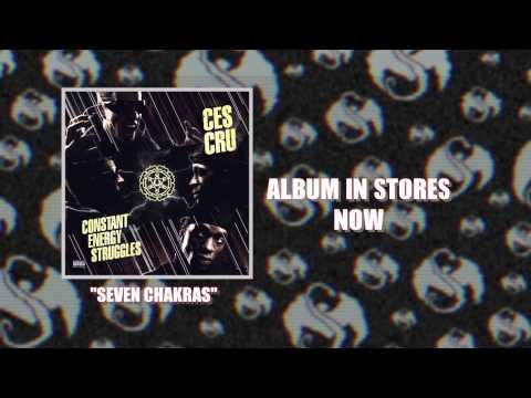 CES Cru - Seven Chakras